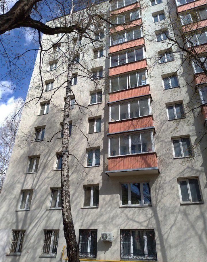Продажа однокомнатной квартиры Москва, метро Фили, Новозаводская улица 2к9, цена 11200000 рублей, 2021 год объявление №416706 на megabaz.ru