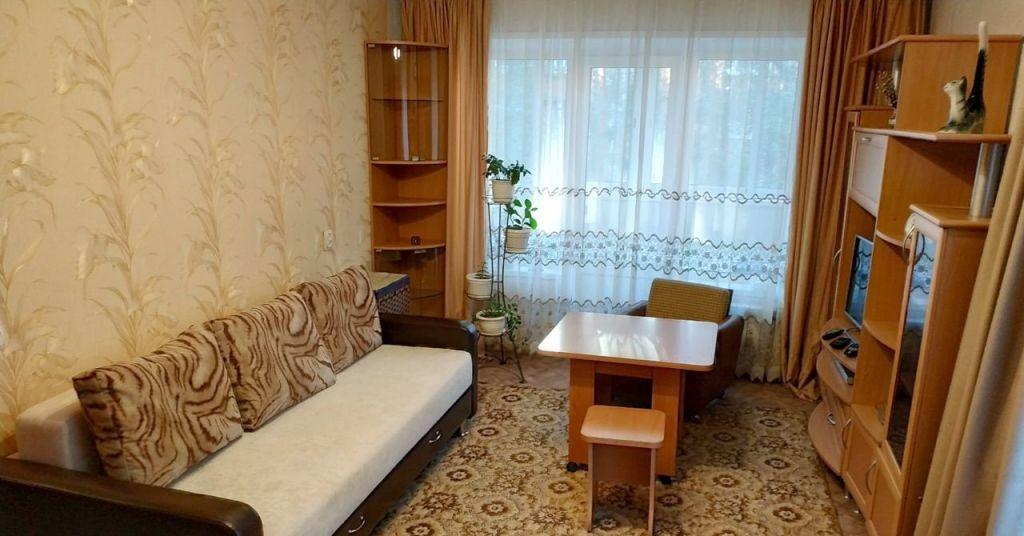 Аренда двухкомнатной квартиры Пущино, цена 16000 рублей, 2021 год объявление №1133524 на megabaz.ru