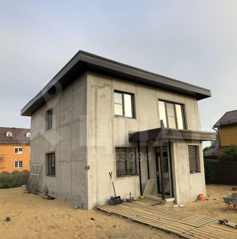 Продажа дома деревня Петелино, цена 11500000 рублей, 2020 год объявление №382135 на megabaz.ru