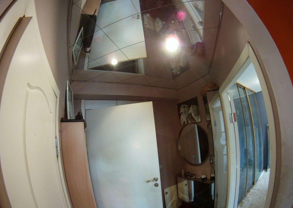 Продажа однокомнатной квартиры Москва, метро Римская, Вековая улица 5, цена 10300000 рублей, 2021 год объявление №418340 на megabaz.ru