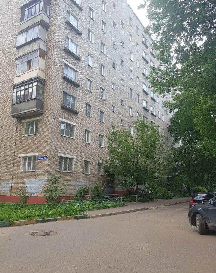 Продажа двухкомнатной квартиры Люберцы, метро Жулебино, цена 5800000 рублей, 2020 год объявление №505400 на megabaz.ru