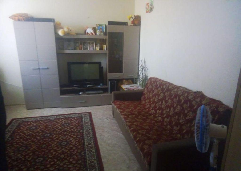 Продажа однокомнатной квартиры поселок Горки-10, цена 1400000 рублей, 2021 год объявление №438180 на megabaz.ru