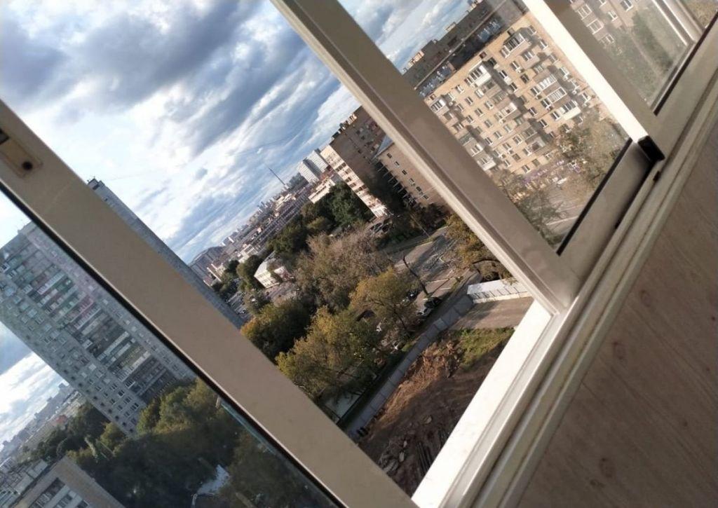 Аренда однокомнатной квартиры Москва, метро Семеновская, Измайловское шоссе 22, цена 30000 рублей, 2020 год объявление №1219319 на megabaz.ru