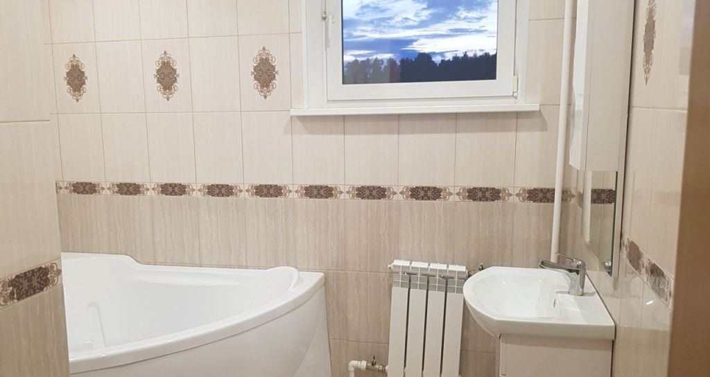 Аренда дома деревня Мотяково, цена 100000 рублей, 2021 год объявление №1178095 на megabaz.ru