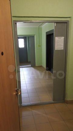 Аренда однокомнатной квартиры поселок Мебельной фабрики, Заречная улица 3, цена 23000 рублей, 2021 год объявление №1287429 на megabaz.ru