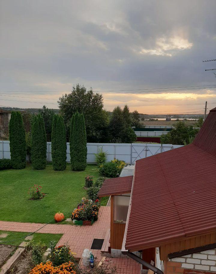 Продажа дома деревня Никульское, Цветочная улица, цена 6200000 рублей, 2021 год объявление №520992 на megabaz.ru