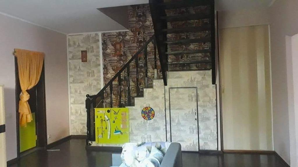 Продажа дома рабочий посёлок Быково, Леволинейная улица 34, цена 8000000 рублей, 2020 год объявление №493678 на megabaz.ru