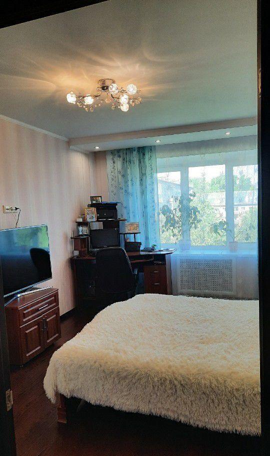 Аренда двухкомнатной квартиры Пересвет, цена 20000 рублей, 2021 год объявление №1076808 на megabaz.ru