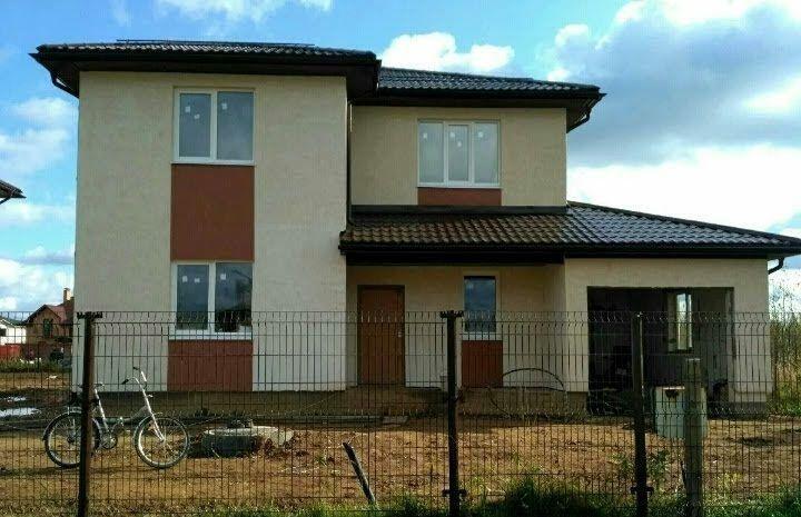 Продажа дома деревня Покровское, Рождественский бульвар 172, цена 8990000 рублей, 2020 год объявление №414301 на megabaz.ru