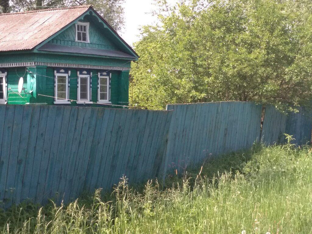 Продажа дома село Рогачёво, Колхозная улица 26, цена 3500000 рублей, 2020 год объявление №414499 на megabaz.ru