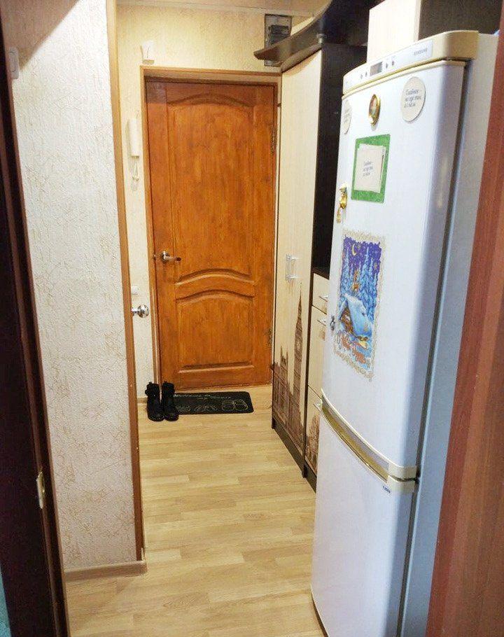 Аренда однокомнатной квартиры Краснозаводск, Театральная улица 12, цена 13000 рублей, 2020 год объявление №1084643 на megabaz.ru