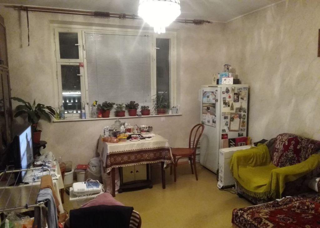 Продажа двухкомнатной квартиры Москва, метро Марксистская, Большой Факельный переулок 24, цена 13500000 рублей, 2020 год объявление №414270 на megabaz.ru