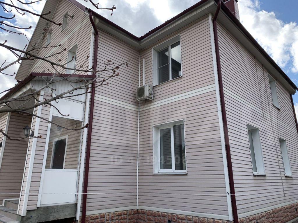 Продажа дома село Тарасовка, Центральная улица, цена 15500000 рублей, 2021 год объявление №363146 на megabaz.ru