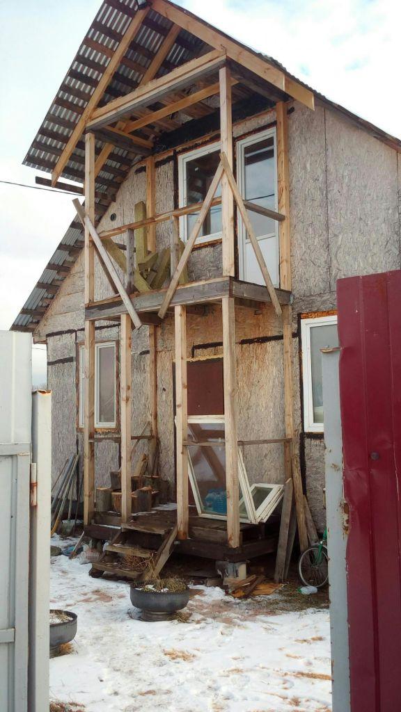 Продажа дома село Константиново, цена 1500000 рублей, 2021 год объявление №388366 на megabaz.ru