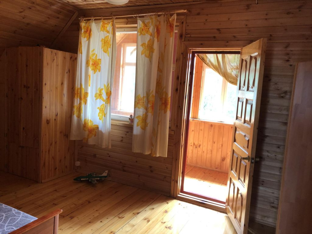 Продажа дома Куровское, цена 3500000 рублей, 2020 год объявление №440789 на megabaz.ru