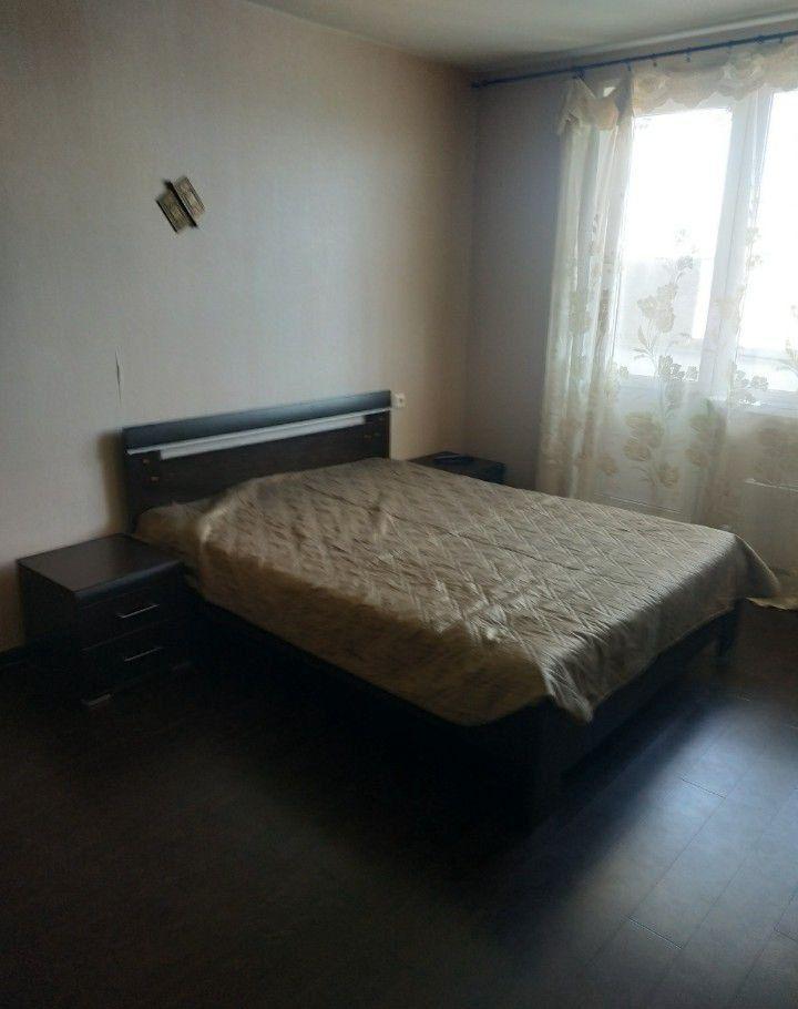 Аренда однокомнатной квартиры деревня Брёхово, цена 1700 рублей, 2021 год объявление №1108476 на megabaz.ru