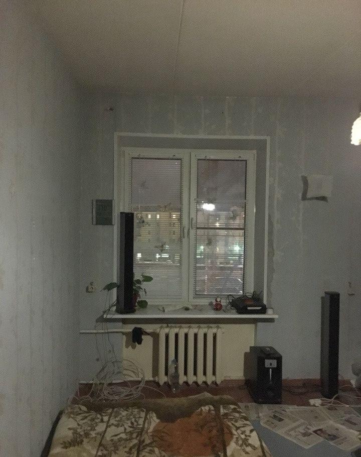 Продажа комнаты Москва, метро Марьина роща, 1-я Ямская улица, цена 2600000 рублей, 2020 год объявление №427411 на megabaz.ru