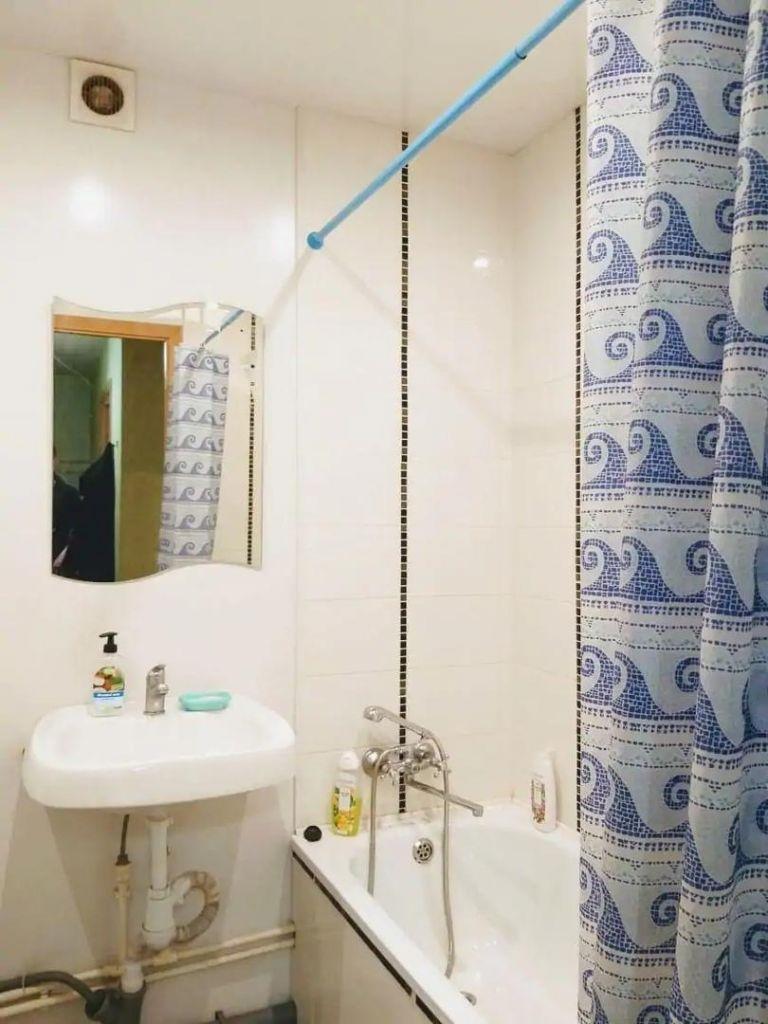Аренда однокомнатной квартиры Реутов, Юбилейный проспект 48, цена 16000 рублей, 2020 год объявление №1136526 на megabaz.ru