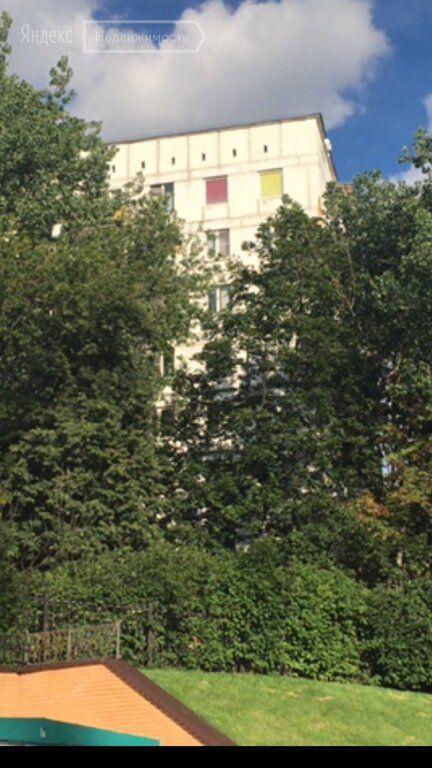 Продажа студии Москва, метро Автозаводская, Крутицкая набережная, цена 8100000 рублей, 2021 год объявление №473021 на megabaz.ru
