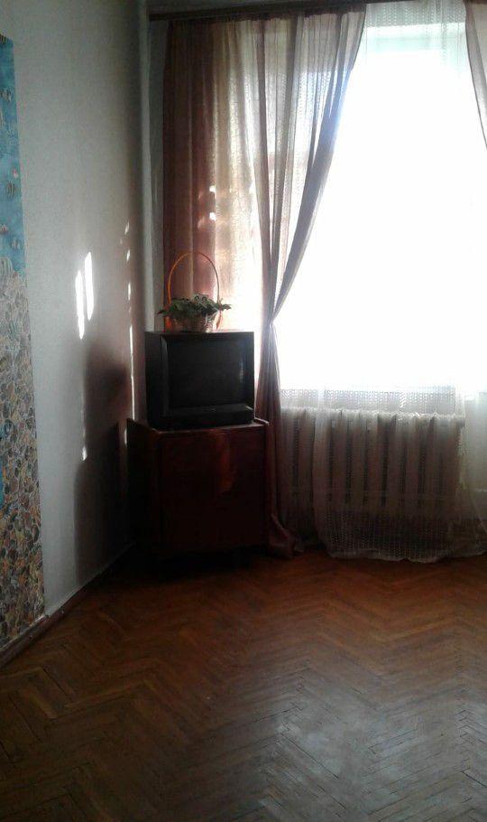 Продажа однокомнатной квартиры Королёв, улица Трофимова 10, цена 3100000 рублей, 2020 год объявление №450775 на megabaz.ru