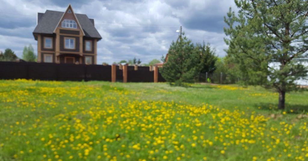 Продажа дома деревня Григорово, цена 2300000 рублей, 2020 год объявление №414641 на megabaz.ru