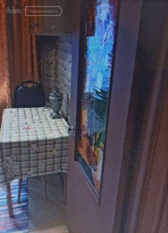 Продажа однокомнатной квартиры Москва, метро Рязанский проспект, 4-й Вешняковский проезд 5к4, цена 7400000 рублей, 2021 год объявление №576679 на megabaz.ru