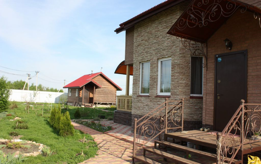 Продажа дома деревня Алфёрово, Грушевая улица, цена 15000000 рублей, 2021 год объявление №414650 на megabaz.ru