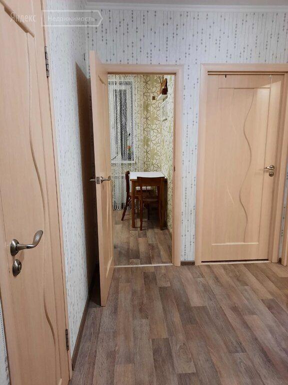 Продажа двухкомнатной квартиры Звенигород, цена 3950000 рублей, 2020 год объявление №505261 на megabaz.ru