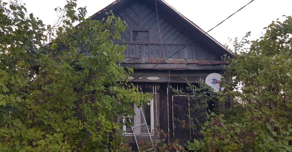 Продажа дома село Константиново, цена 1050000 рублей, 2020 год объявление №502151 на megabaz.ru