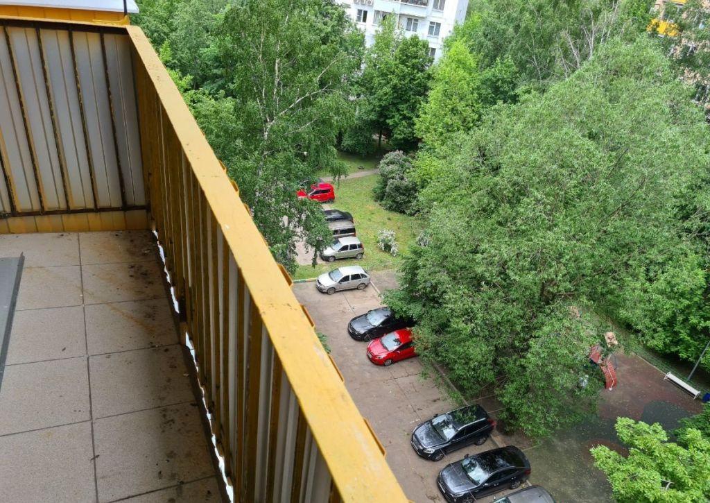 Продажа трёхкомнатной квартиры Москва, метро Сокол, улица Приорова 1, цена 9000000 рублей, 2020 год объявление №416015 на megabaz.ru