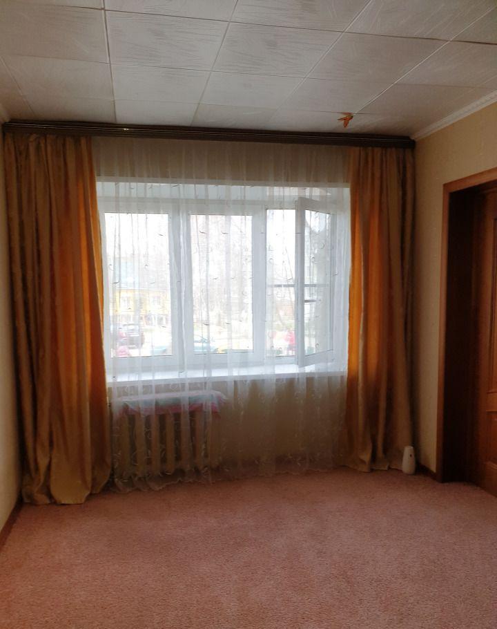 Продажа двухкомнатной квартиры деревня Тарасково, цена 1800000 рублей, 2020 год объявление №424527 на megabaz.ru