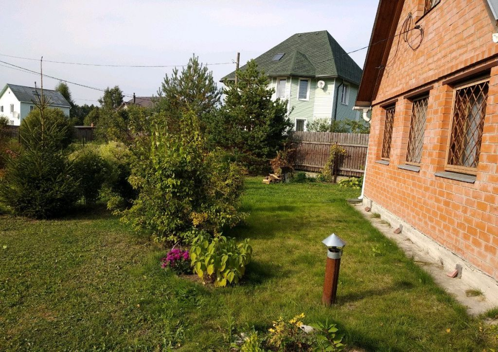 Продажа дома деревня Исаково, Заречная улица 20, цена 4200000 рублей, 2021 год объявление №450679 на megabaz.ru