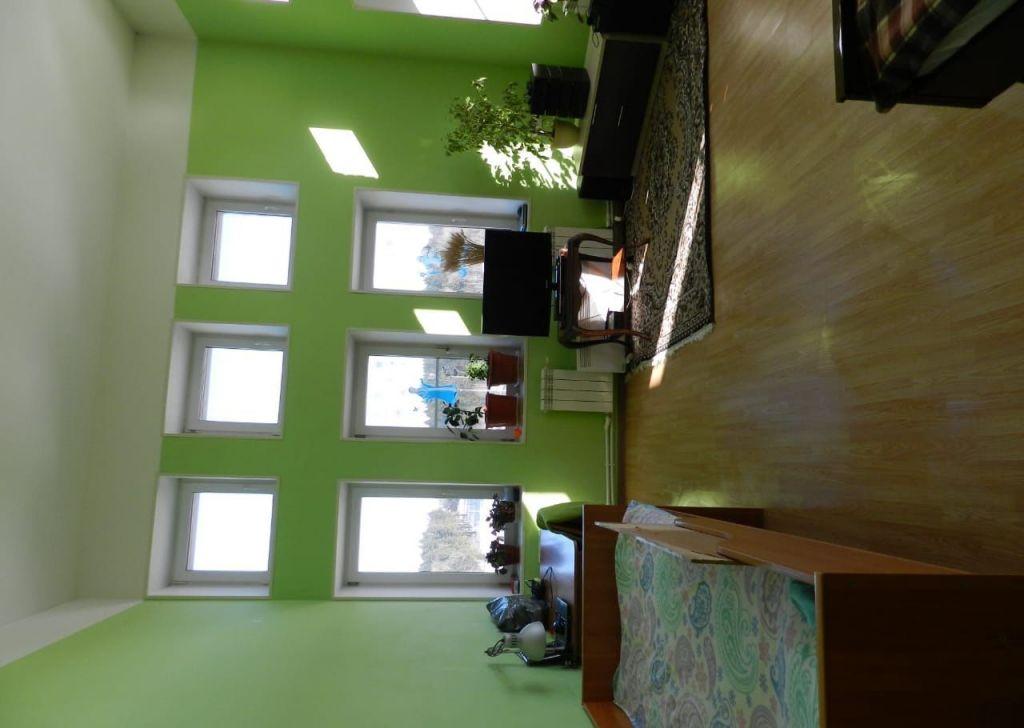 Продажа трёхкомнатной квартиры рабочий посёлок Селятино, Теннисная улица 51, цена 9000000 рублей, 2021 год объявление №496472 на megabaz.ru