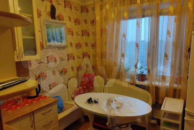 Аренда двухкомнатной квартиры Орехово-Зуево, улица Лопатина, цена 17000 рублей, 2021 год объявление №1343761 на megabaz.ru