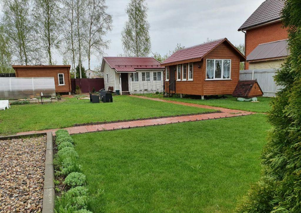 Продажа дома СНТ Горелый Лес, цена 2400000 рублей, 2020 год объявление №415890 на megabaz.ru