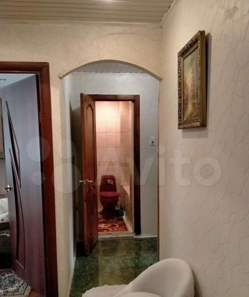 Продажа двухкомнатной квартиры дачный посёлок Кратово, Центральная улица 12, цена 3500000 рублей, 2021 год объявление №525852 на megabaz.ru