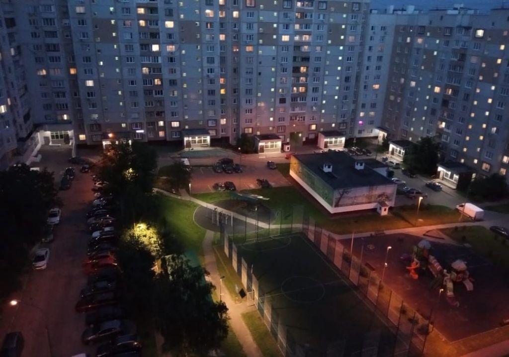 Аренда двухкомнатной квартиры Москва, метро Лесопарковая, Старобитцевская улица 23к3, цена 35000 рублей, 2020 год объявление №1082082 на megabaz.ru