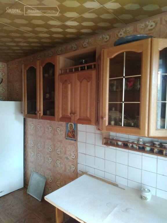 Продажа трёхкомнатной квартиры деревня Слобода, цена 2600000 рублей, 2021 год объявление №475322 на megabaz.ru