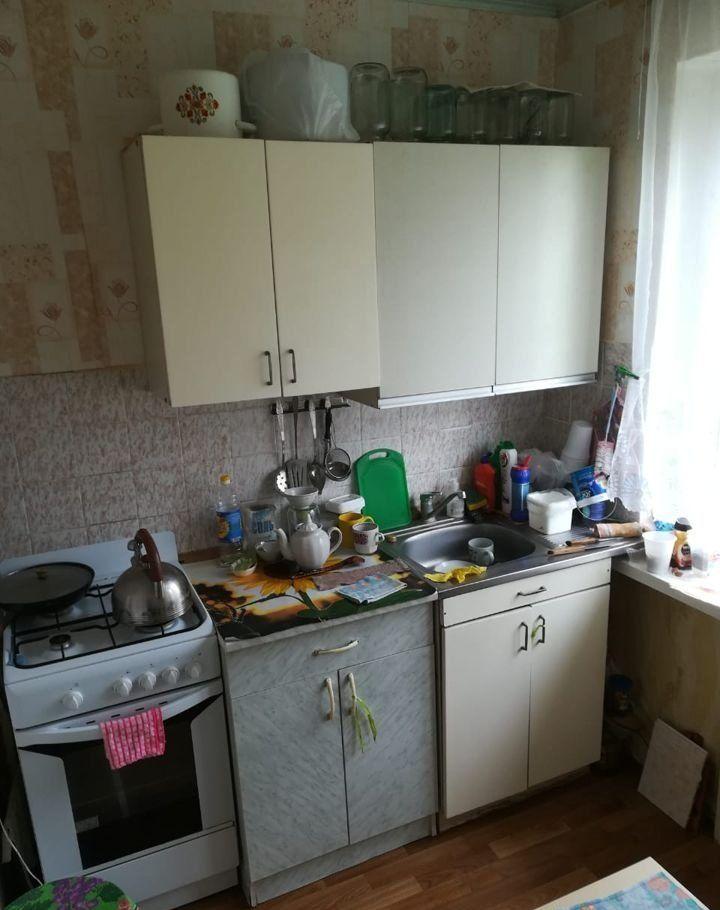 Продажа однокомнатной квартиры деревня Марьино, цена 850000 рублей, 2020 год объявление №418800 на megabaz.ru
