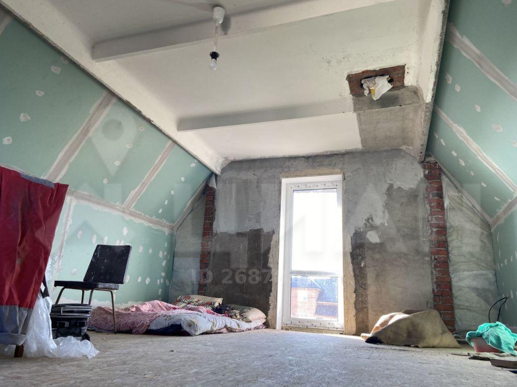 Продажа дома деревня Чепелёво, метро Текстильщики, цена 3000000 рублей, 2021 год объявление №398979 на megabaz.ru