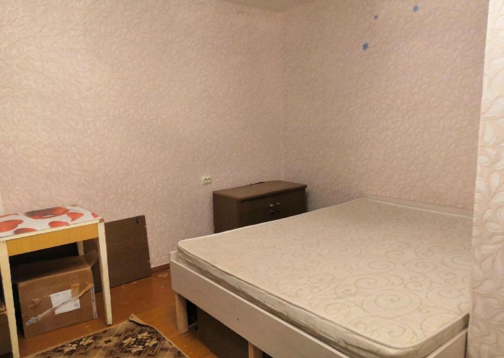 Продажа однокомнатной квартиры деревня Селятино, Железнодорожная улица 41, цена 2500000 рублей, 2020 год объявление №428911 на megabaz.ru
