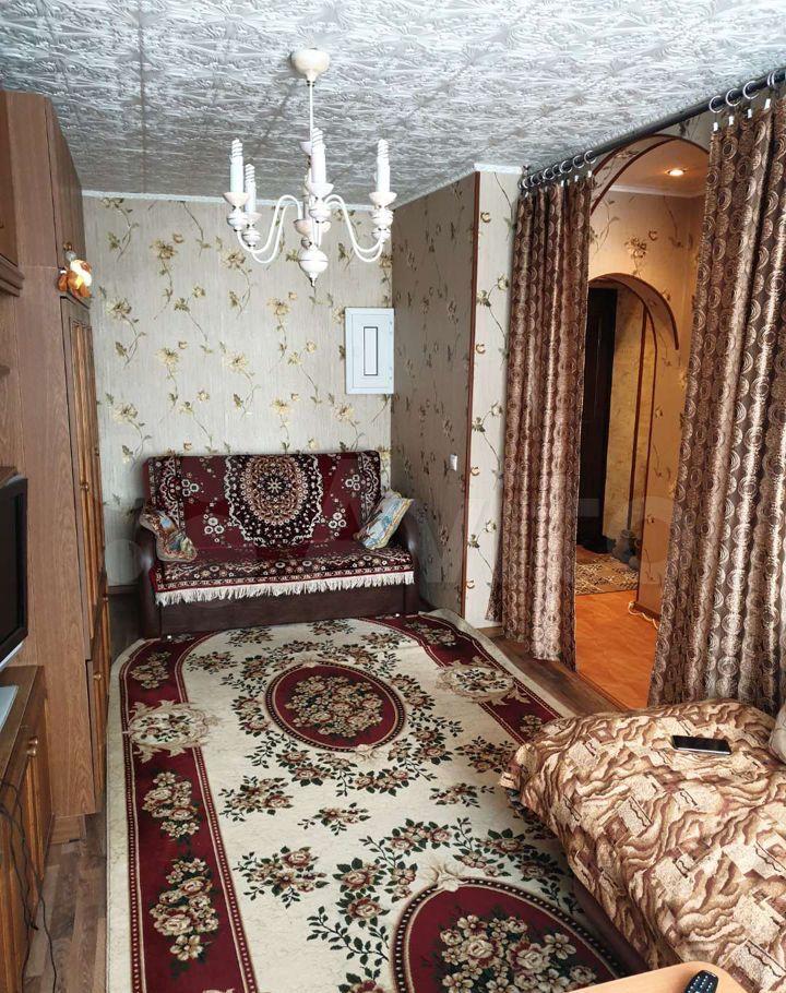 Продажа двухкомнатной квартиры поселок Новосиньково, цена 3300000 рублей, 2021 год объявление №688130 на megabaz.ru
