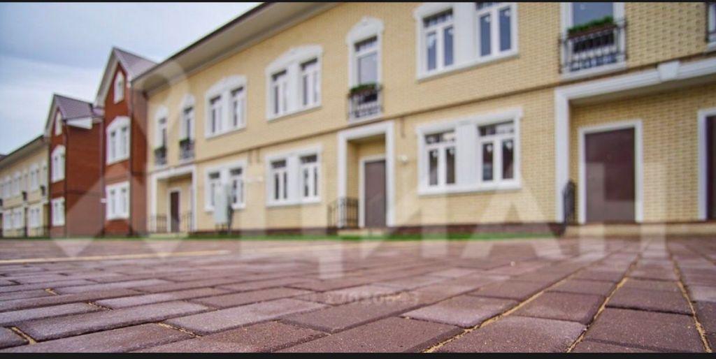 Продажа дома деревня Мартемьяново, метро Юго-Западная, Яблоневая улица, цена 7700000 рублей, 2020 год объявление №478398 на megabaz.ru