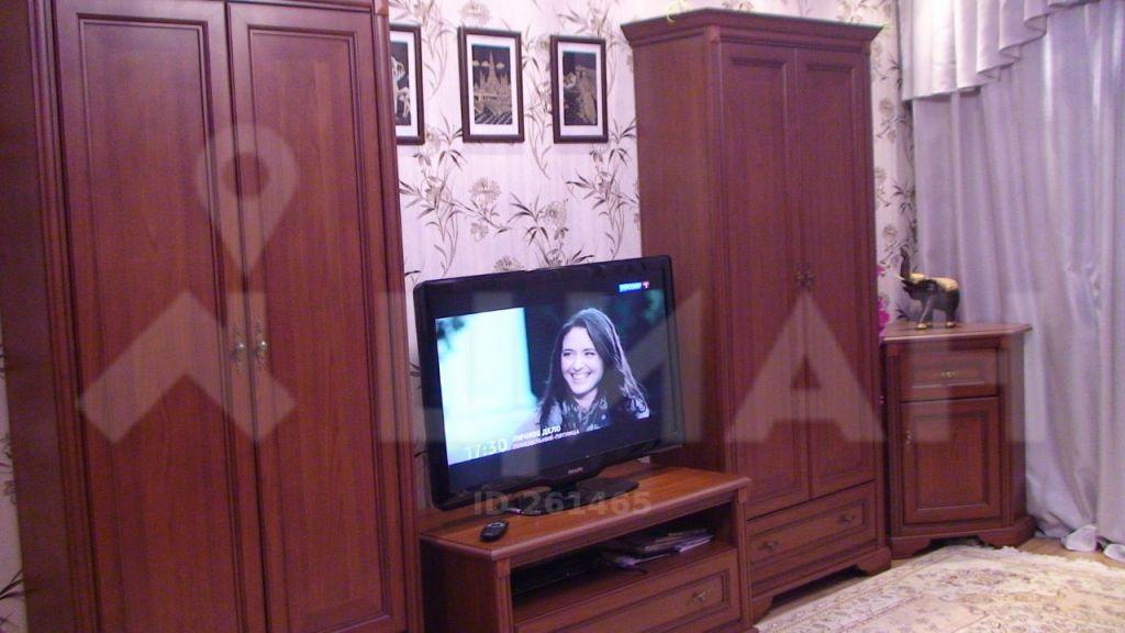 Продажа двухкомнатной квартиры Москва, улица 60 лет Победы 7, цена 5800000 рублей, 2021 год объявление №386785 на megabaz.ru