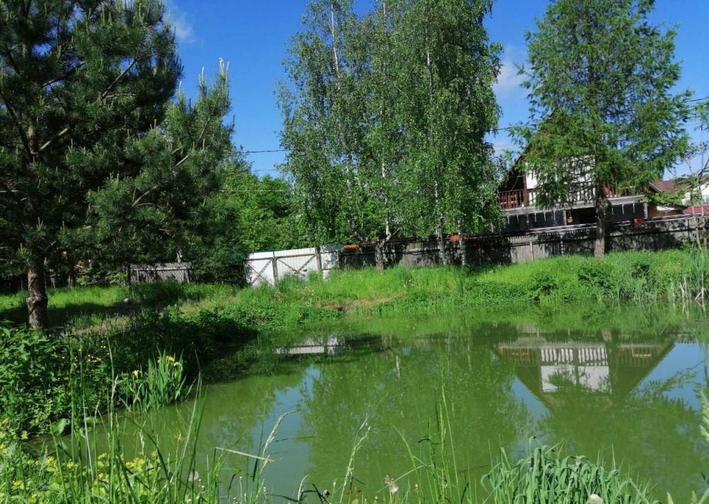 Продажа дома дачный посёлок Кратово, 3-я Осенняя улица, цена 2550000 рублей, 2020 год объявление №428611 на megabaz.ru