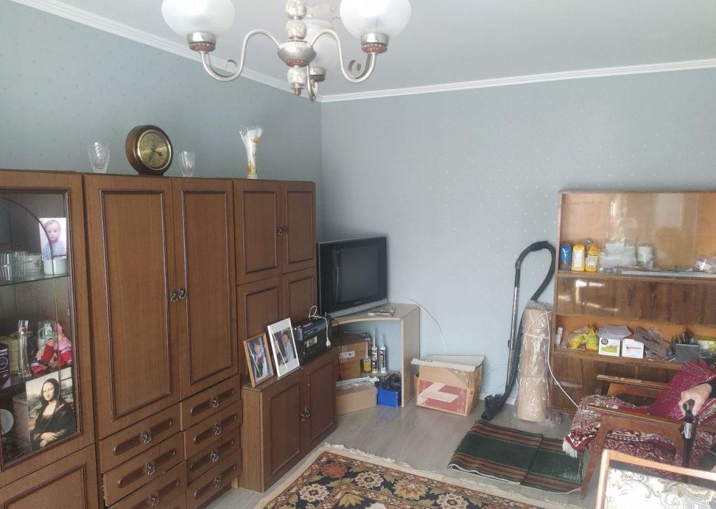 Продажа двухкомнатной квартиры Кубинка, цена 2690000 рублей, 2020 год объявление №483689 на megabaz.ru