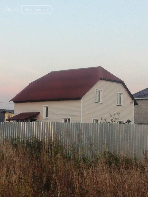Продажа дома деревня Клишева, Майская улица 4, цена 5500000 рублей, 2021 год объявление №507168 на megabaz.ru