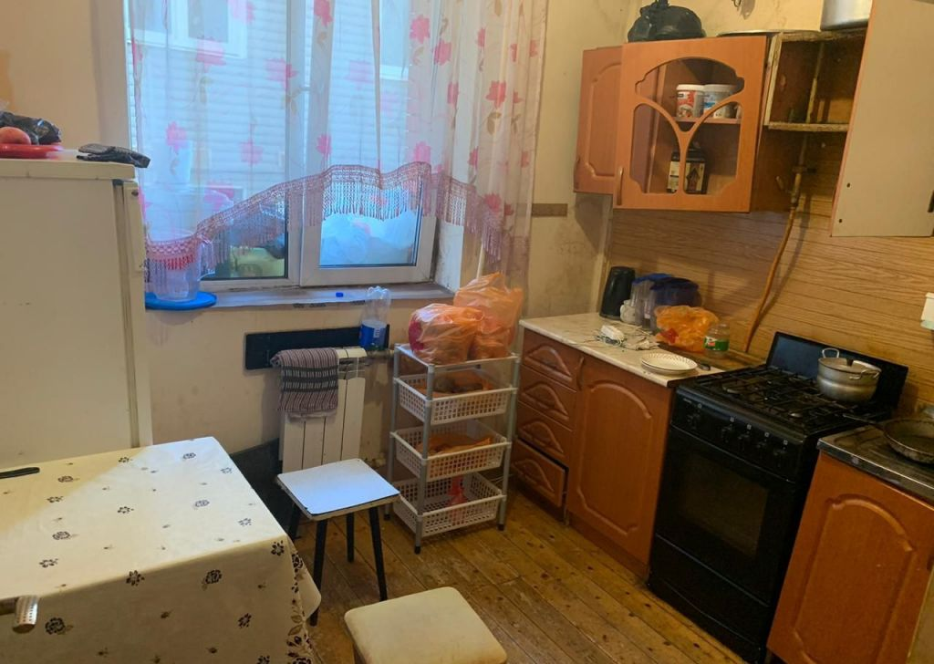 Продажа комнаты рабочий поселок Новоивановское, цена 19000 рублей, 2021 год объявление №472433 на megabaz.ru