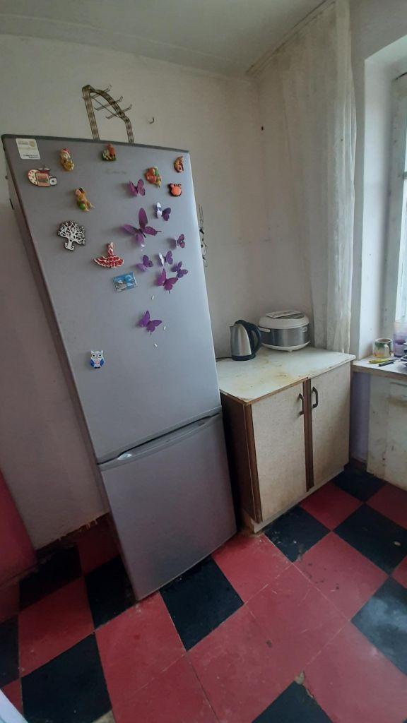 Продажа двухкомнатной квартиры село Ершово, цена 2999999 рублей, 2020 год объявление №415312 на megabaz.ru