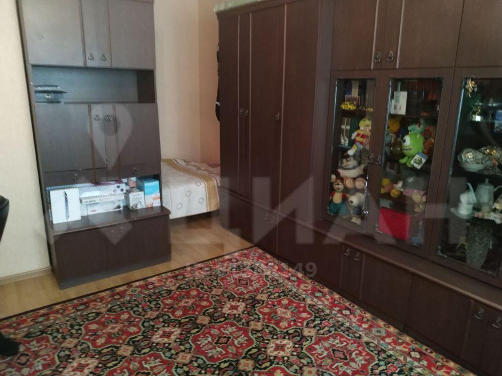 Продажа однокомнатной квартиры Москва, метро Текстильщики, цена 7700000 рублей, 2021 год объявление №415472 на megabaz.ru